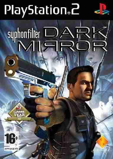 Descargar Syphon Filter Dark Mirror [English] por Torrent